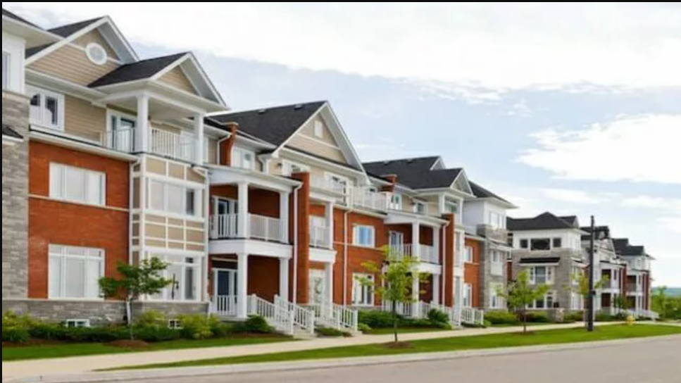 Benefits of Purchasing a Townhouse
