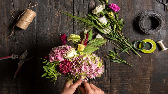 What Does it Take to Open a Flower Shop